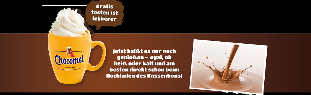 Chocomel Kaufen Deutschland