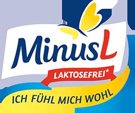 MinusL Logo
